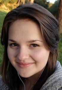 Kate Bones Bio Pic