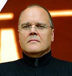 Peter Riva Bio Pic