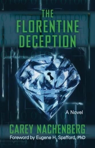 The Florentine Deception Book Cover