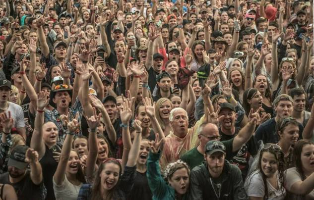 Ottawa RBC Bluesfest 2016: THE Music Festival To Attend & Support