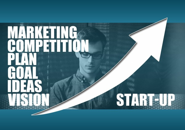 Marketing Your Startup In A Few Simple Steps