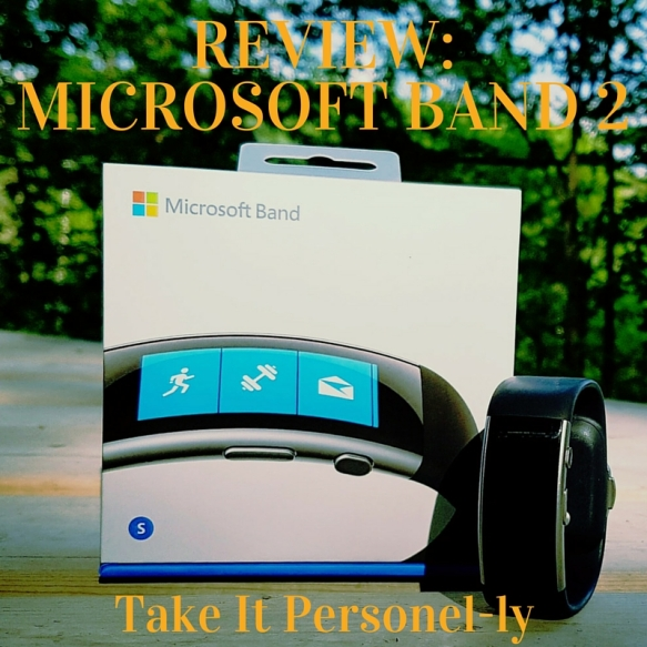 Review: Microsoft Band 2 - Great Combination of Smartwatch and Fitness Tracker