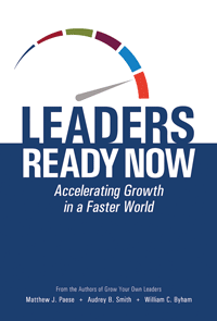 Leaders Ready Now Book
