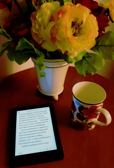Review Kobo Glo HD ereader
