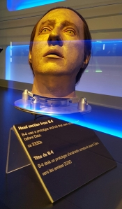 Star Trek The Starfleet Academy Experience at the CASM B4 Head