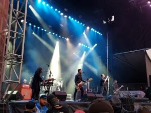 Ottawa RBC Bluesfest: The Cult