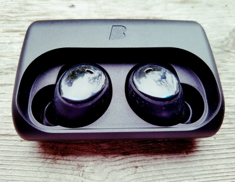 Bragi The Dash Review