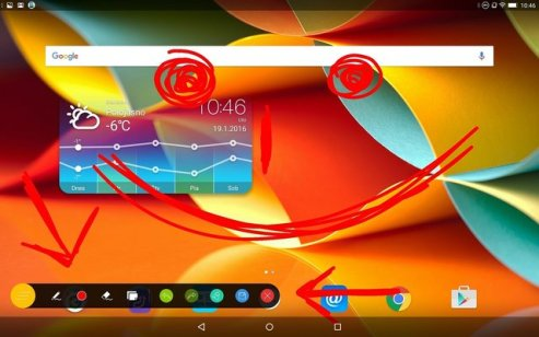 The Lenovo Yoga Tab 3 Pro Review: Best Entertainment Tablet