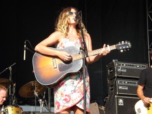 Ottawa RBC Bluesfest: Kelly Prescott