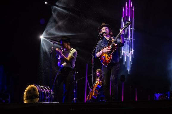 Ottawa RBC Bluesfest: The Lumineers