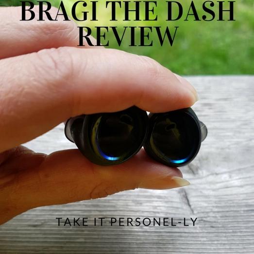 Bragi The Dash Review