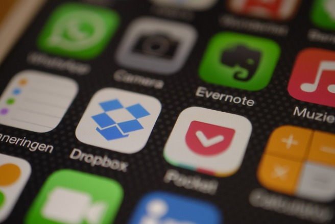 Top Apps For Boosting Productivity