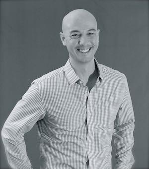 Doug Cunnington Bio Pic