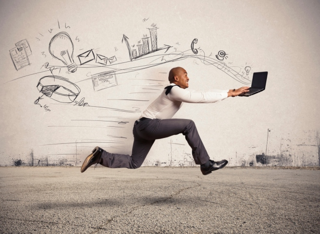4 Practical Skills You Can Gain from Balancing Work and Earning an MBA