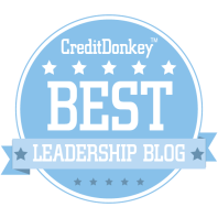 CreditFonkey Best Leadership Blogs 2017