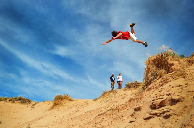 Don't Jump The Career Gun: Progressing In Your Current Role Could Be The Answer
