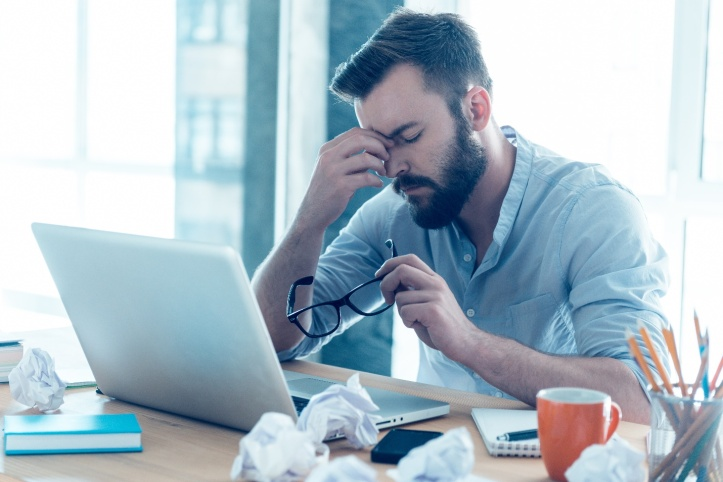 Why Dehydration Matters in the Workplace