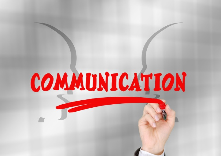 Cat Got Your Tongue? Improving Communication In Your Business