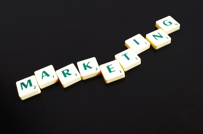 Making Your Way Into Marketing