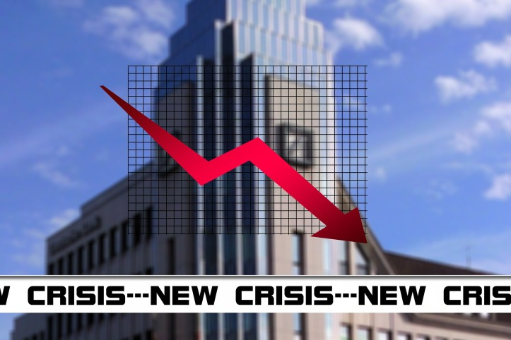 Lead Your Company Out Of A Crisis