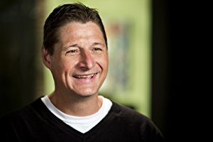 Dr Nate Regier Bio Pic