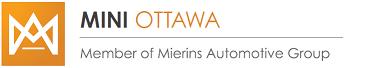 MINI Ottawa Logo