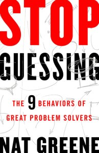 Stop Guessing Book Cover