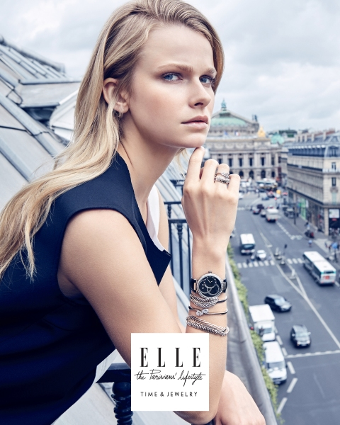 ELLE Jewelry – My #1 Brand