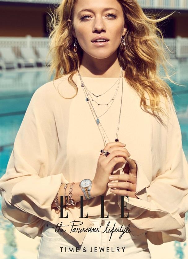 ELLE Jewelry - My #1 Brand