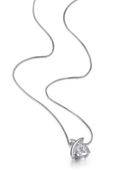 ELLE Jewelry - My #1 Brand - Promise Necklace