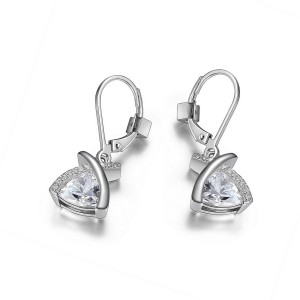 ELLE Jewelry - My #1 Brand - Promise Earrings