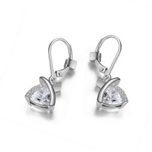 ELLE Jewelry - My #1 Brand - Promise Earrings