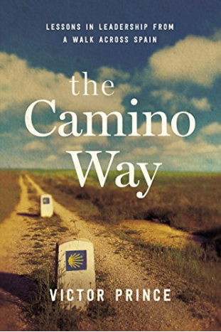 The Camino Way Book Cover