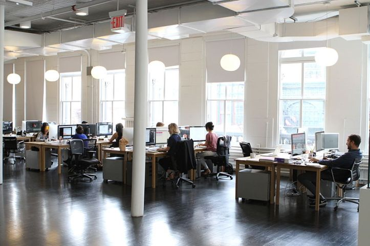 Workplaces Woes: What To Look For In A New Office Space