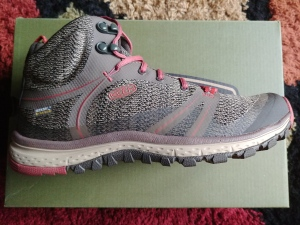 Keen Terradora Waterproof Hiking Boots