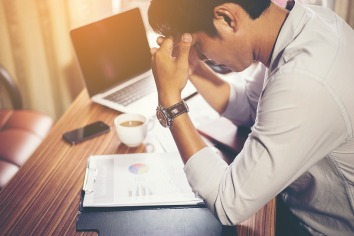 More Pain Than Gain: What to do to Improve Your Work Life