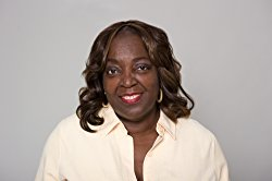 Sandra Taylor Bio Pic