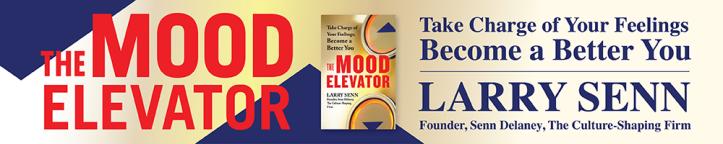 The Mood Elevator Book