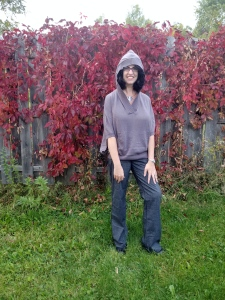 Great Clothes That Can Accommodate Any Lifestyle! #fallforprAna
