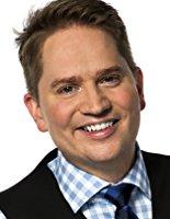 Dave Crenshaw Bio Pic