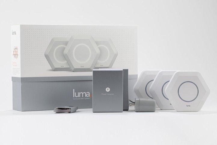 Luma Whole Home WiFi Review
