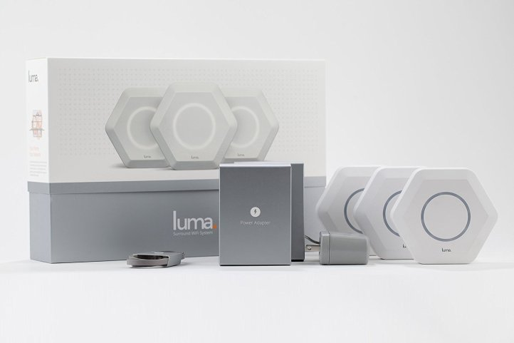 Luma Whole Home WiFi Review