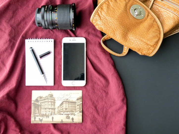 You Need to Write a Travel Journal for These 8 Reasons