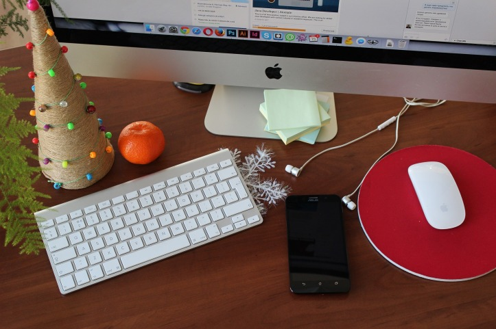 3 Holiday Activities for the Office