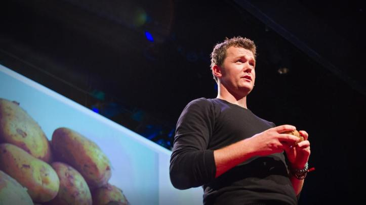 A Vision for Sustainable Restaurants - Arthur Potts Dawson