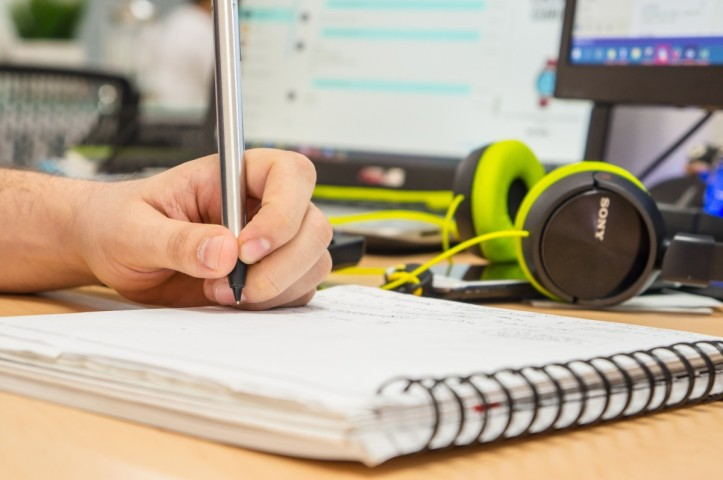 The Healthy Way Of Turning Online Studies Into Success