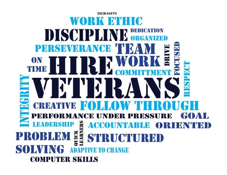 11 Benefits of Employing Veterans