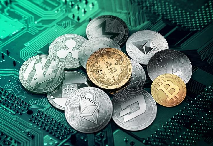 Make Money Trading Money