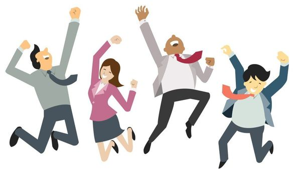 Four Areas to Positively Encourage Employee Productivity
