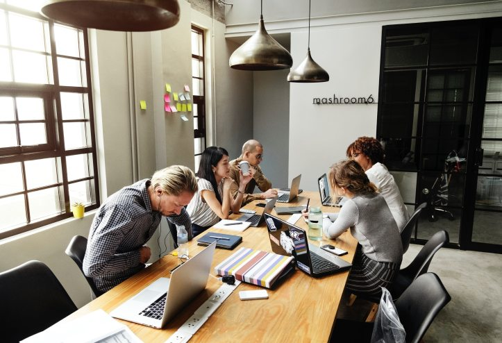 People-Centric Business Methods That Work